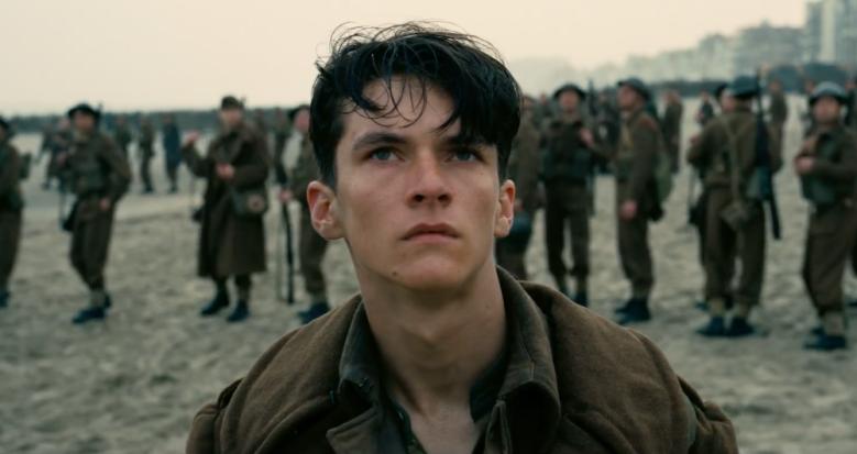 รีวิวหนังเรื่อง Dunkirk (ดันเคิร์ก) ปี 2017