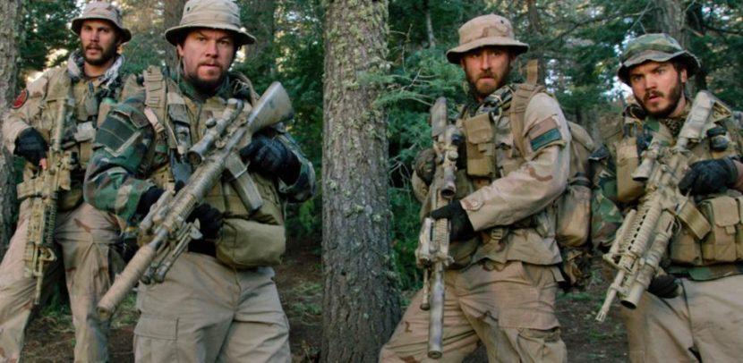 รีวิวหนัง Lone Survivor (ปฏิบัติการพิฆาตสมรภูมิเดือด) ปี 2013