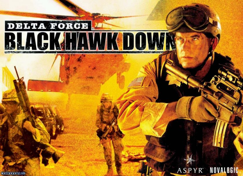 ดูรีวิวหนัง Black Hawk Down ยุทธการฝ่ารหัสทมิฬ ปี 2001